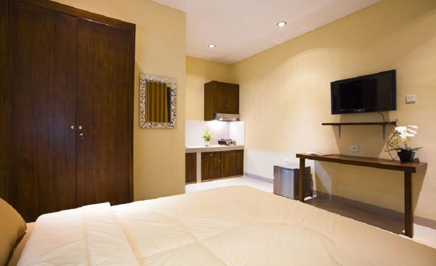 Dee Mansion Bali - Standard Room Only Last Minute Deal