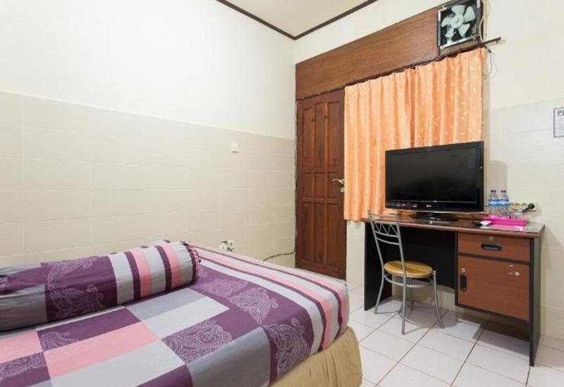 Fortuna Guest House Balikpapan - Superior Room Regular Plan