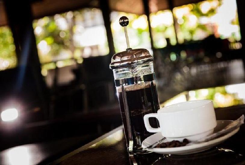 Sun Palace Hotel Mojokerto - Coffe shop