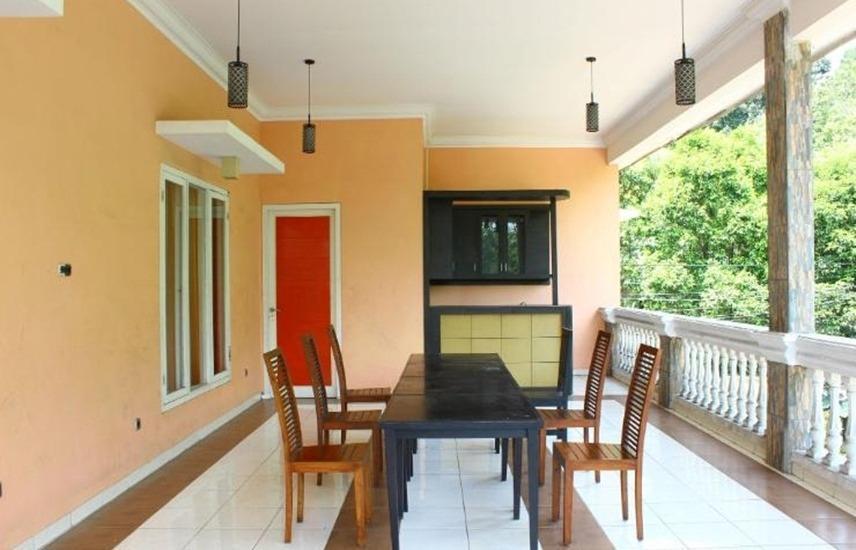 D'Palma Guest House Bogor - Interior