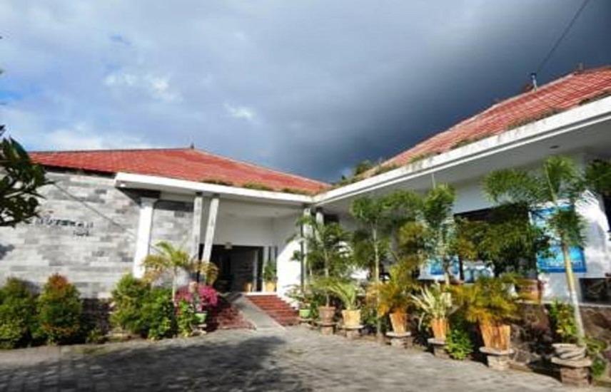 Pemuteran Park Bali - Eksterior
