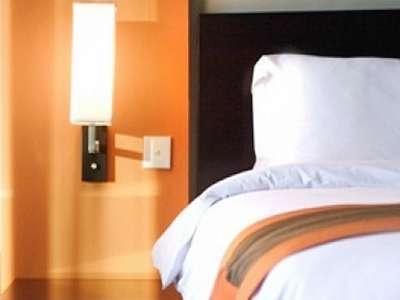 Hotel Sagita Balikpapan - Deluxe Room Regular Plan