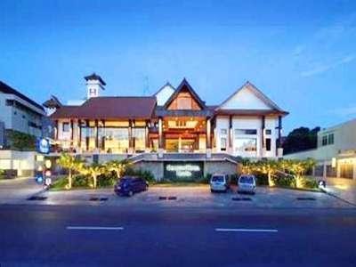 Hotel Sagita Balikpapan -
