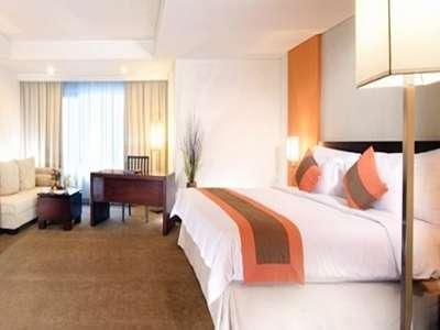 Hotel Sagita Balikpapan - Kamar Junior Suite Regular Plan