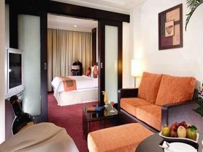 Hotel Sagita Balikpapan - Kamar Suite Roseland Regular Plan