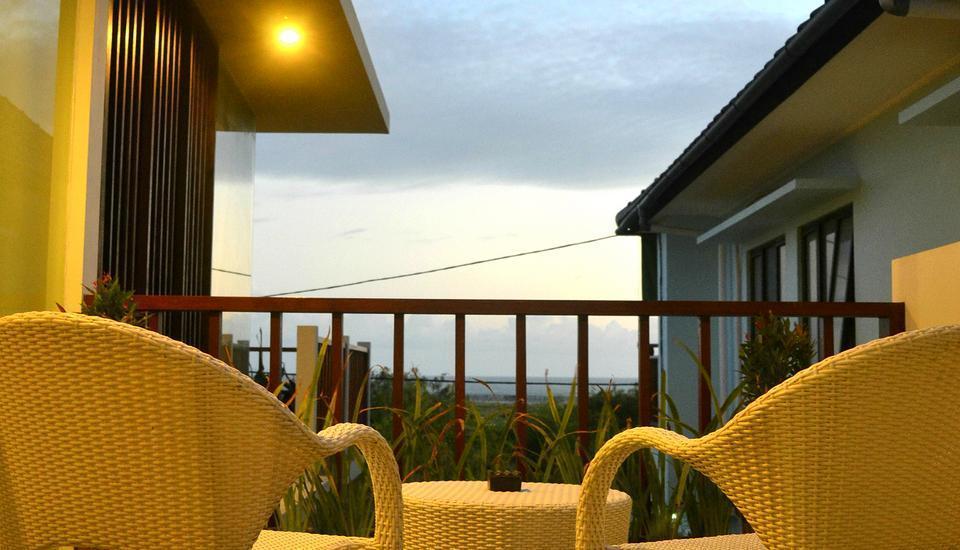 Villa Grace & Milena Bali - Gazebo