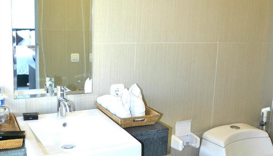 Villa Grace & Milena Bali - Bathroom