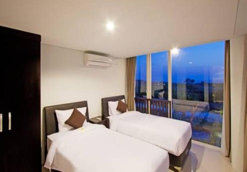 Villa Grace & Milena Bali - 3 Bedrooms Villa With Private Pool Special Offers 60%