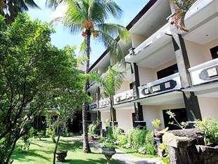 Bakung Beach Resort Bali - Tampak luar
