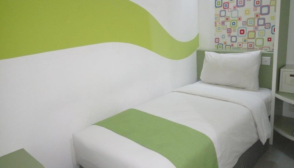 Hotel 88 Kedoya Jakarta Jakarta - Single Room For 1 Person Regular Plan
