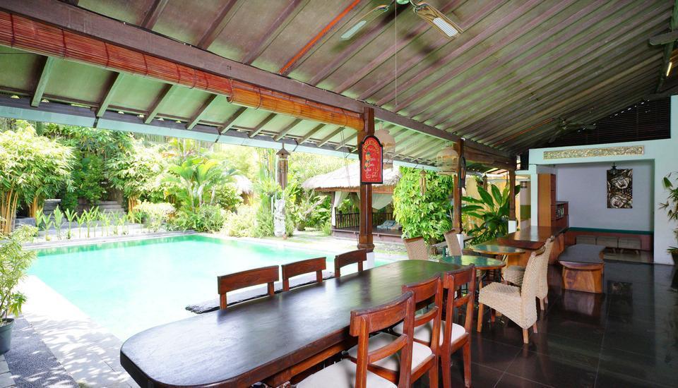 RedDoorz @ Klecung Umalas Bali - Interior