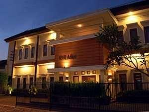 Hotel Kirana Yogyakarta -