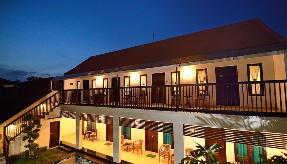 Sanur Guest House Bali - hotel baru kami sanur guest house terletak di pusat sanur area