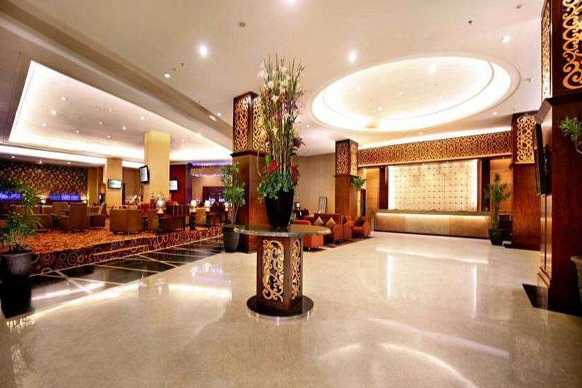 Aston Samarinda - Bussiness Suite