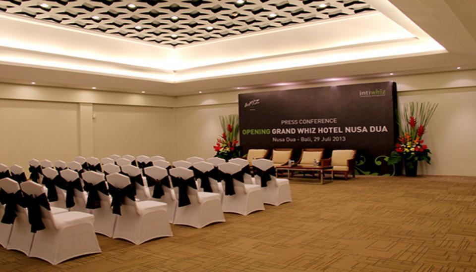 Grand Whiz Nusa Dua - BallRoom
