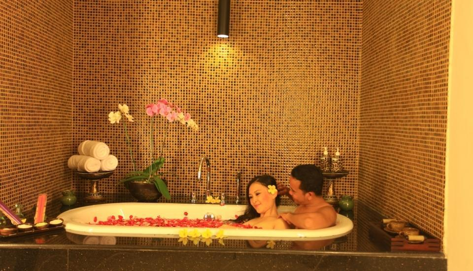 Grand Whiz Nusa Dua - Spa