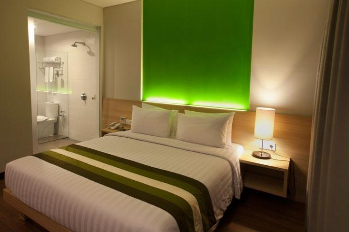 Grand Whiz Nusa Dua - Deluxe Room Only Last Minutes 43% Non Refund