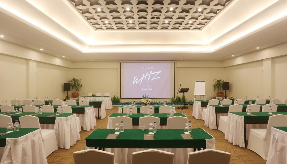 Grand Whiz Nusa Dua - Standard Room DISCOUNT SPECIAL