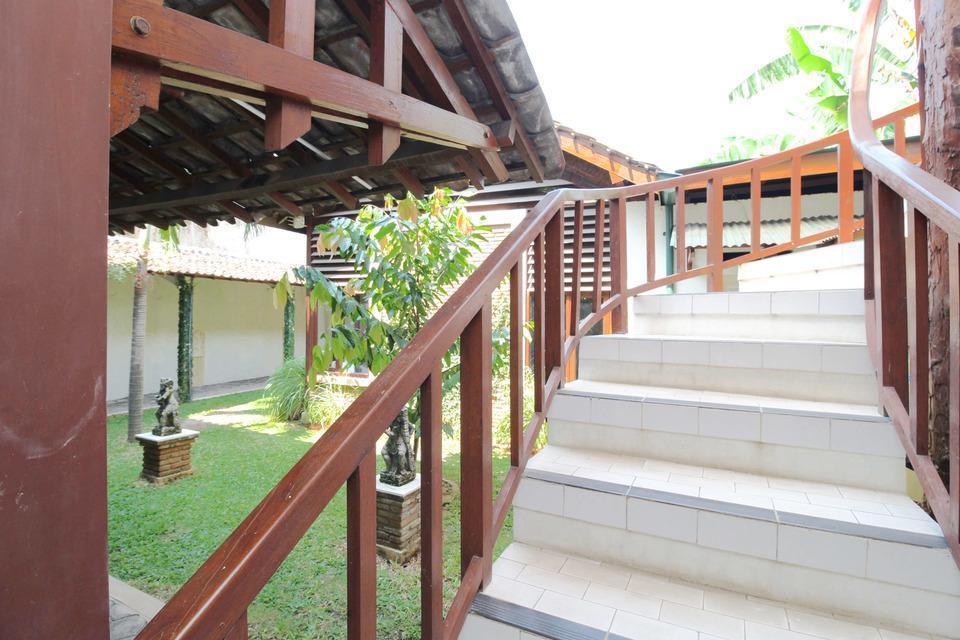 Airy Stasiun Semarang Tawang Letjen Suprapto 44 Semarang - Exterior