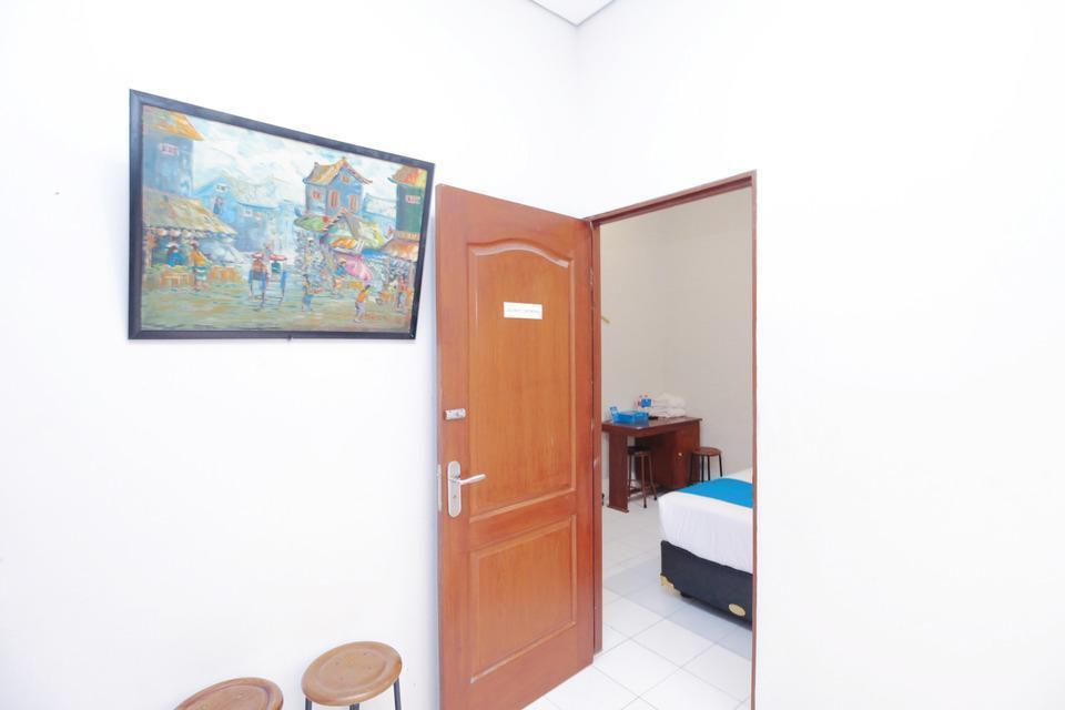 Airy Stasiun Semarang Tawang Letjen Suprapto 44 Semarang - Interior Detail