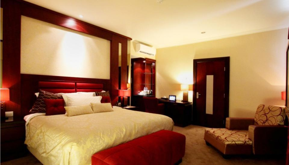 Hotel Dafam Cilacap - Kamar Royal Suite