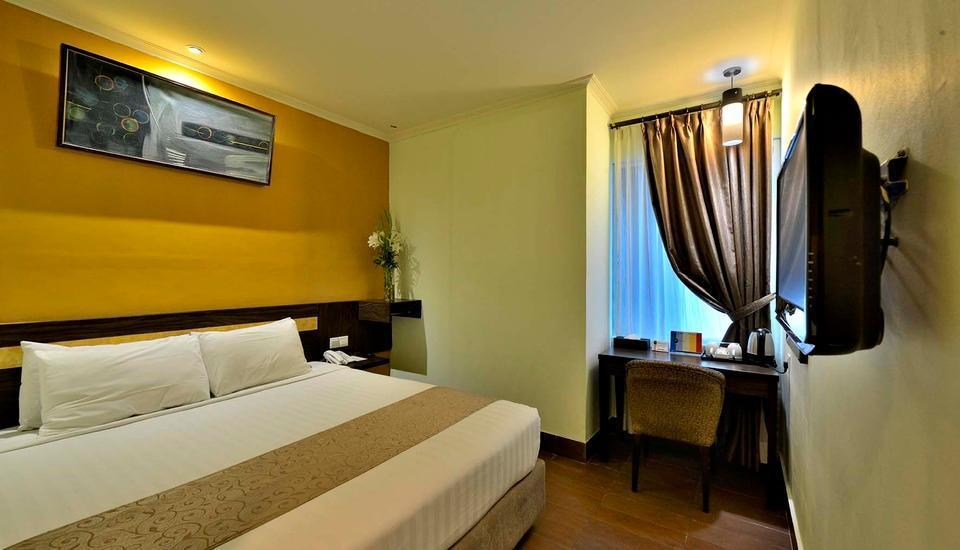 Hotel Dafam Cilacap - Superior Room Only Regular Rate