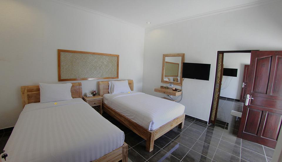 Ashana Hotel Uluwatu - Superior Room
