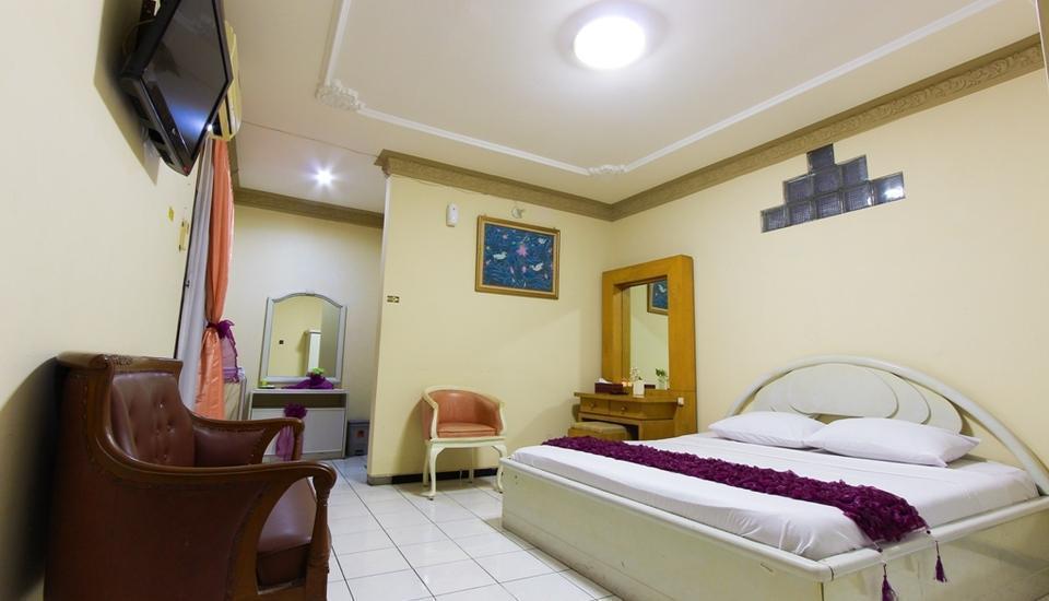 Vidi 1 Hotel Yogyakarta - St Deluxe