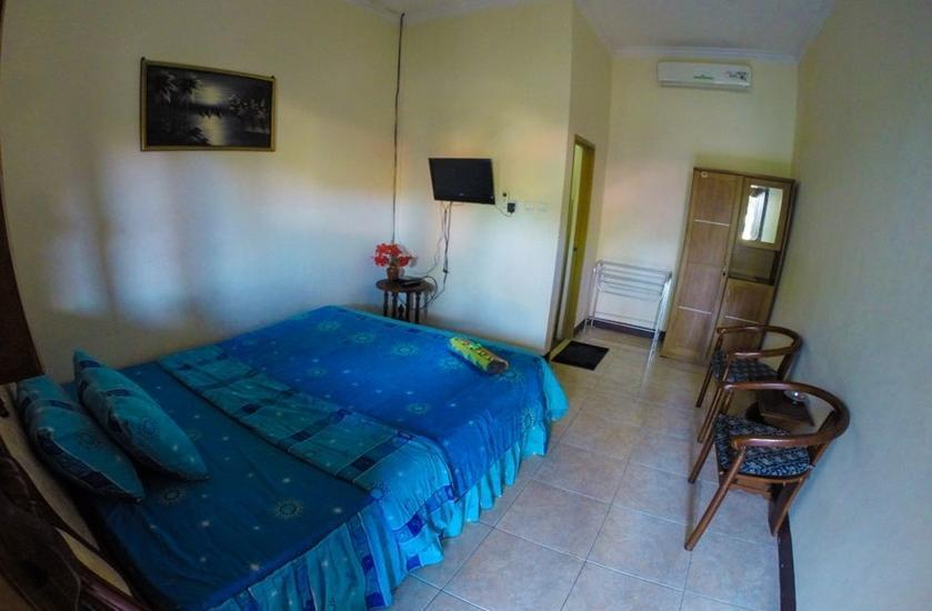 Warungku In Home Stay Senggigi - Standard AC Room Regular Plan
