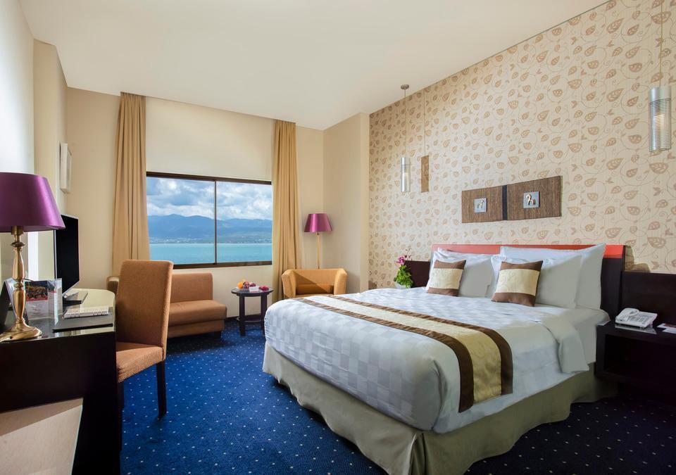 Swiss-Belhotel Silae Palu - Deluxe Hotel Single