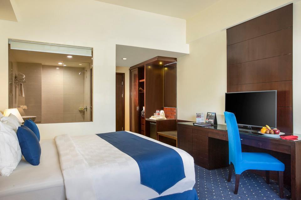 Swiss-Belhotel Silae Palu - Superior Deluxe Hotel King
