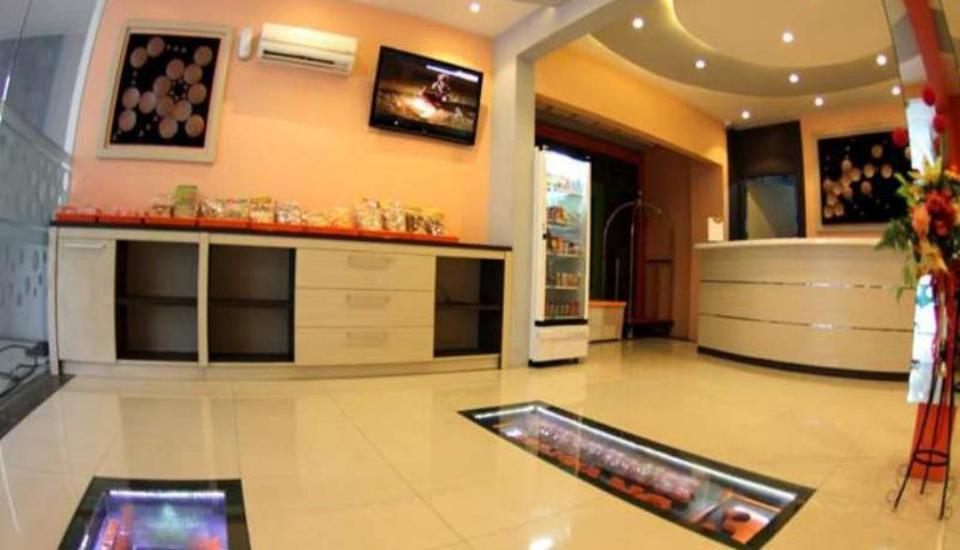 Guest House Bintang 3 Semarang - Resepsionis