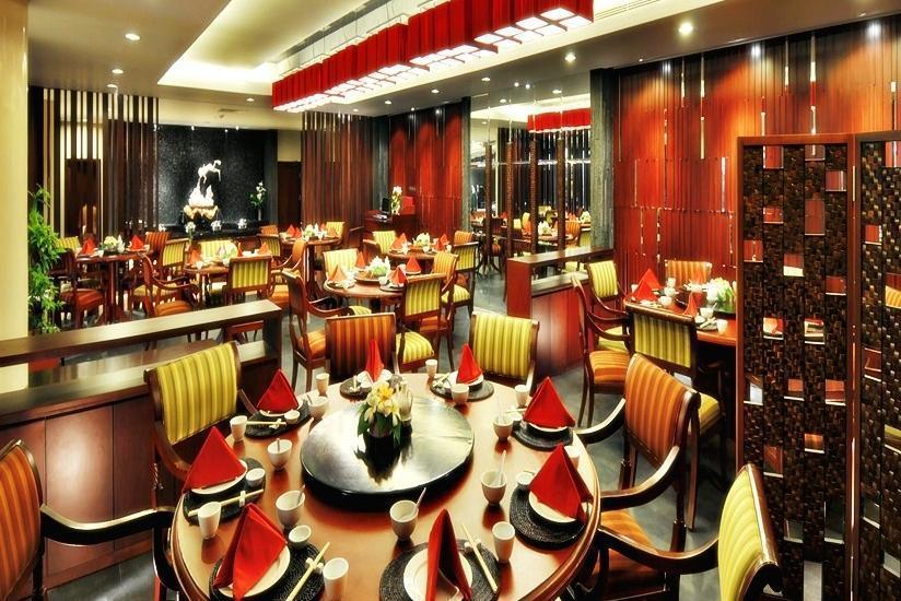 Sanur Paradise Plaza Hotel Bali - Restoran