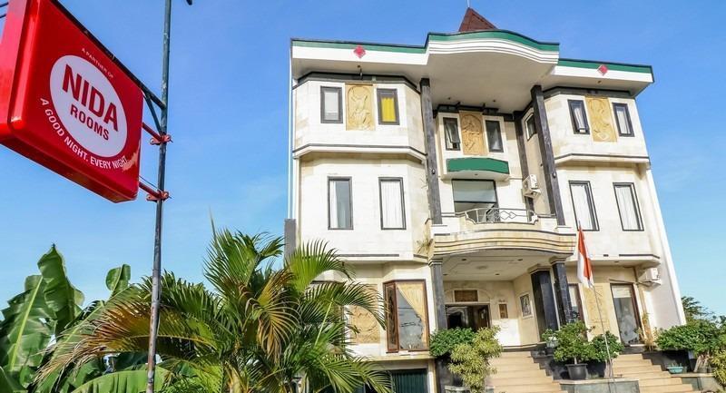 NIDA Rooms Sanur Beach Mahendradata - Penampilan