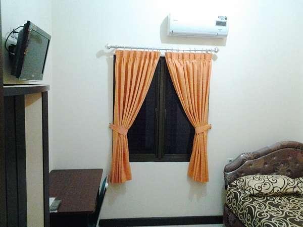 Omah Ambarukmo Yogyakarta - Kamar Deluxe