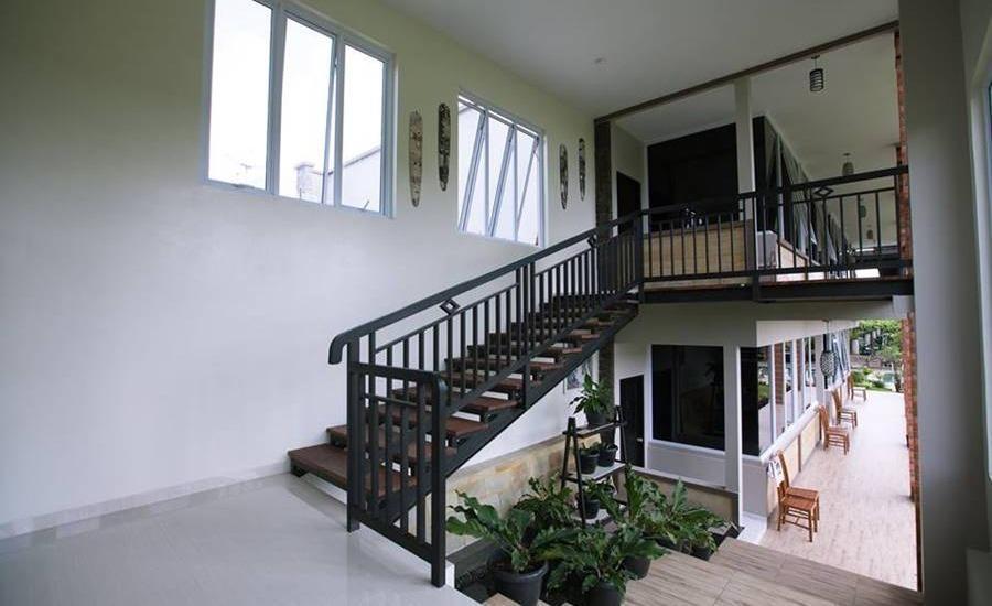 Alinson Boutique Resident Batam - Interior