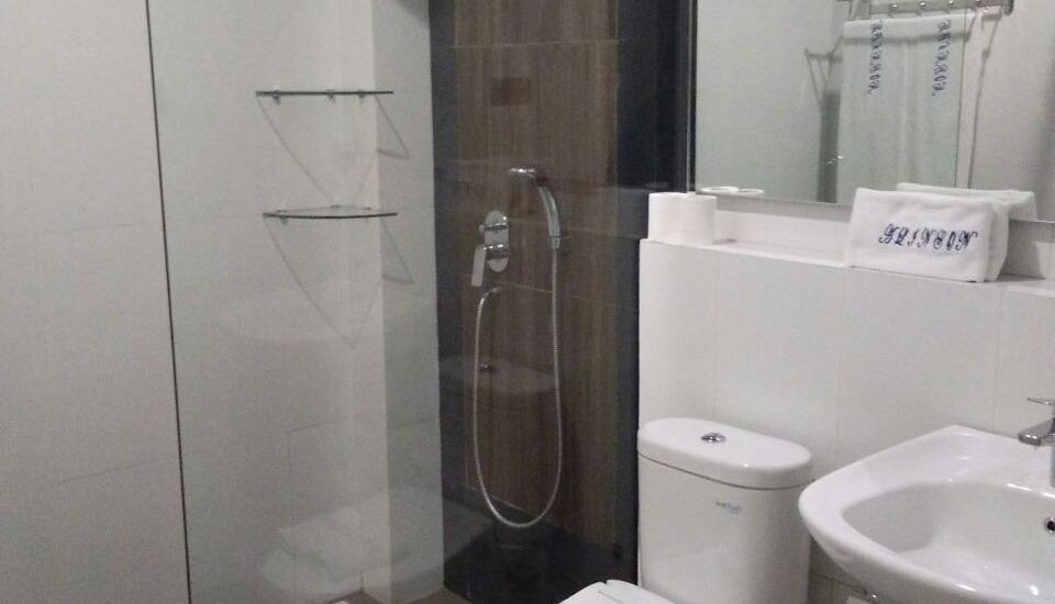 Alinson Boutique Resident Batam - Deluxe Suite RAMADHAN PEGIPEGI PROMOTION