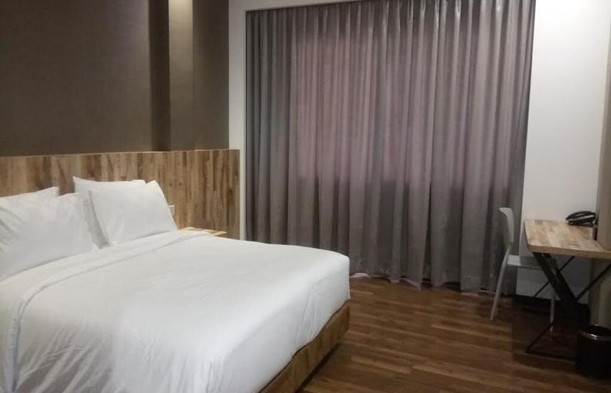 All Nite & Day Palembang - Room