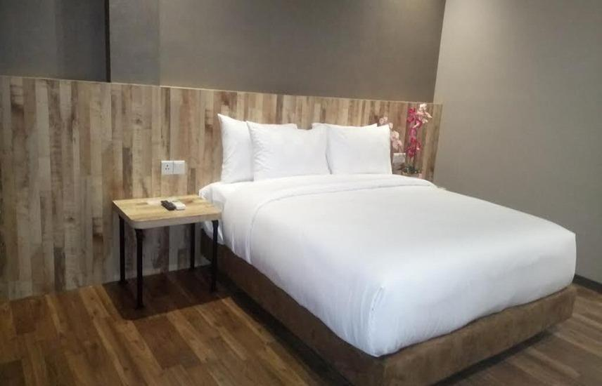 All Nite & Day Palembang - Room