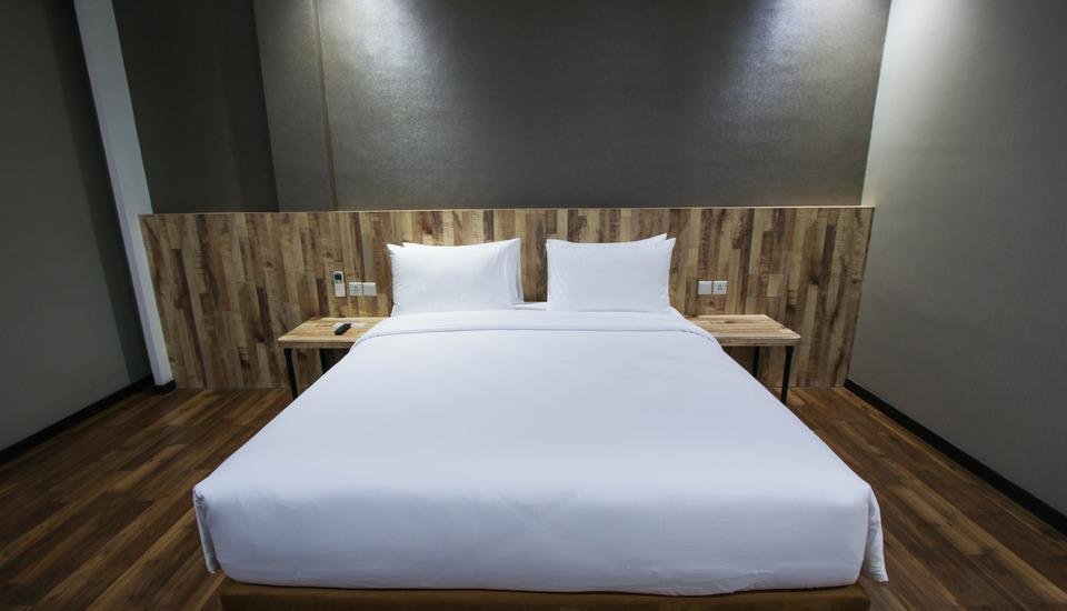 All Nite & Day Palembang - Starry Nite Room Only Regular Plan