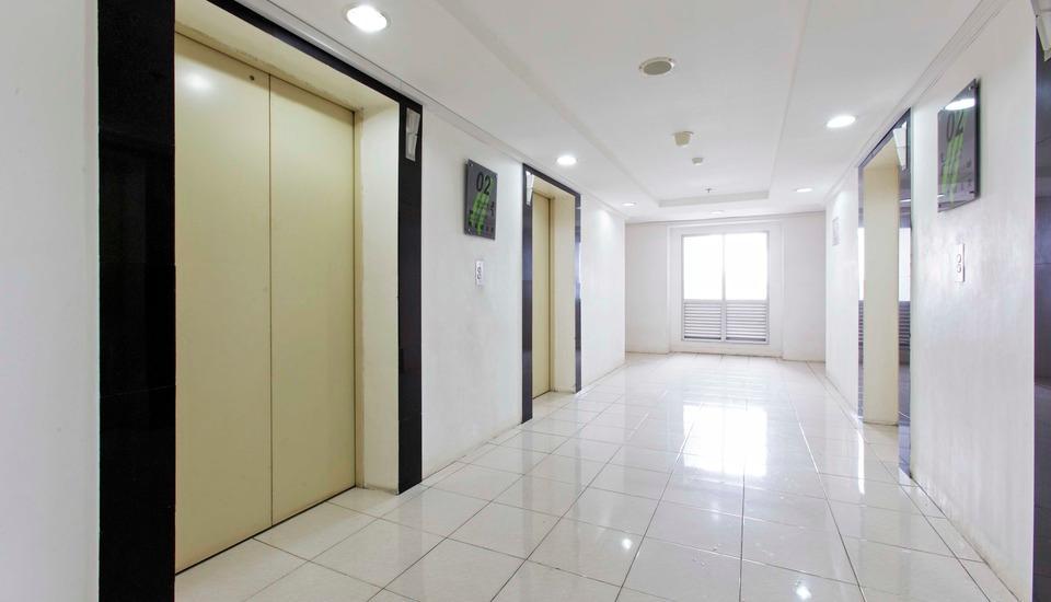 RedDoorz Apartment @ Kalibata City 2 (not active) Jakarta - Eksterior