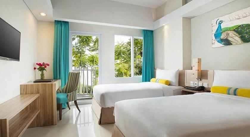 Bogor Icon Hotel Bogor - Superior Twin