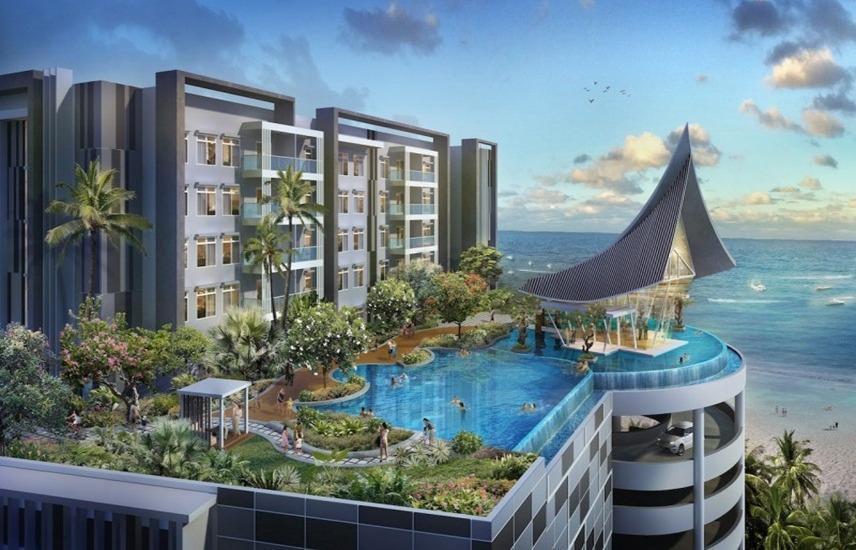 Astara Hotel Balikpapan - Exterior