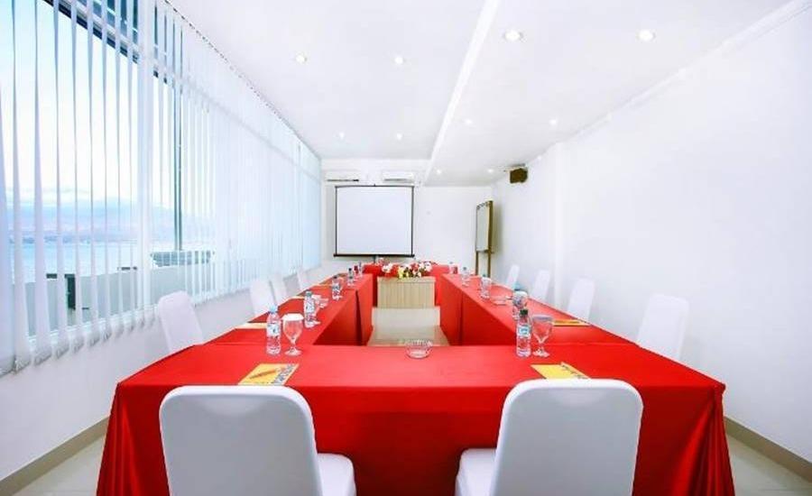 Grand Duta Hotel Palu - Ruang Rapat