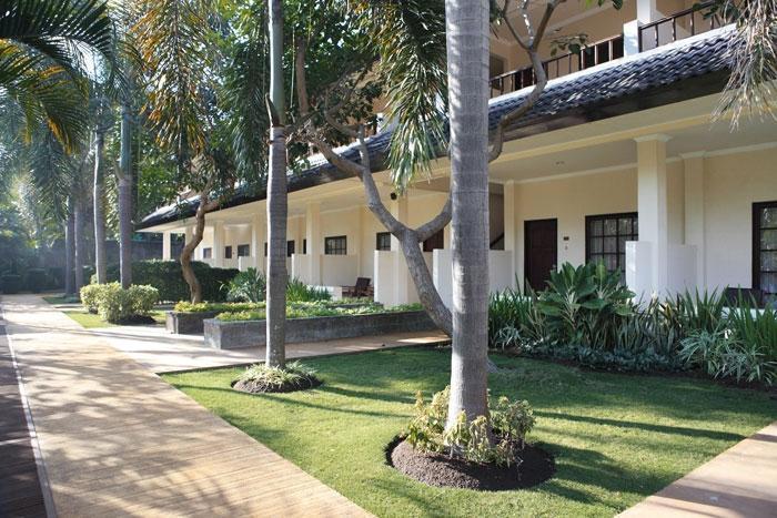 Lombok Garden Hotel Lombok - (02/June/2014)