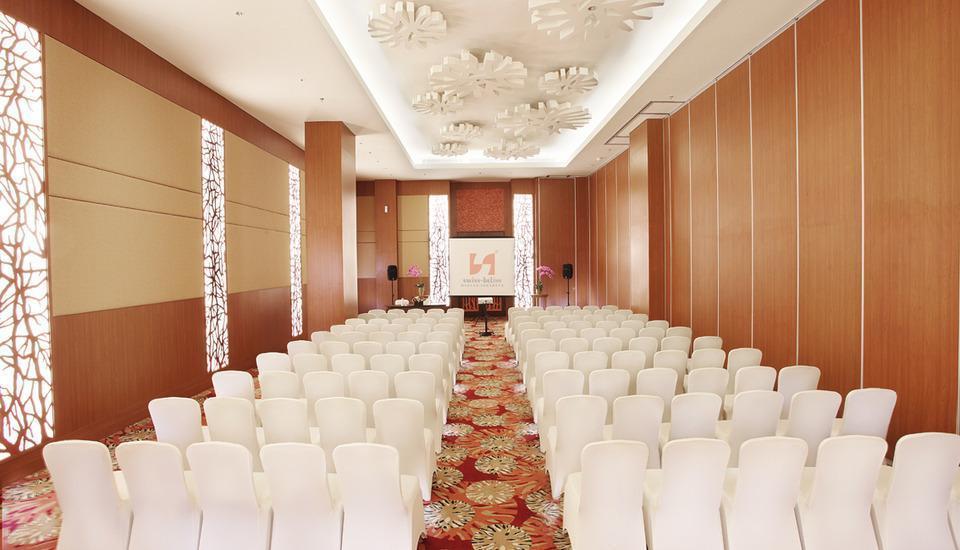 Swiss Belinn Manyar Surabaya - Ruang Rapat