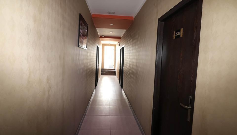 NIDA Rooms Taman Sari Gajah Mada - Interior