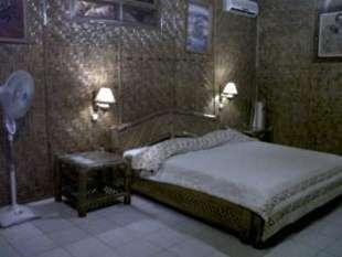Hotel Galuh Prambanan - Medium Cottage Regular Plan