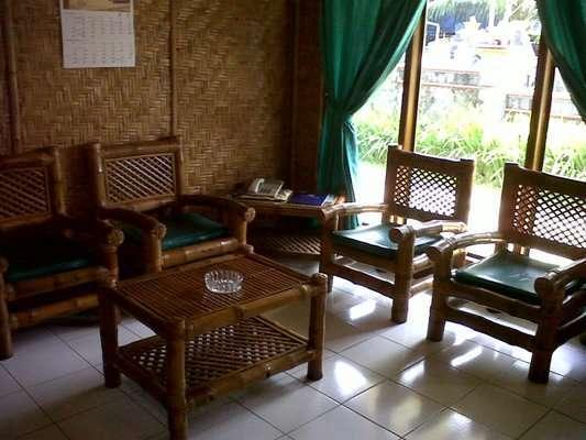 Hotel Galuh Prambanan - Kamar besar