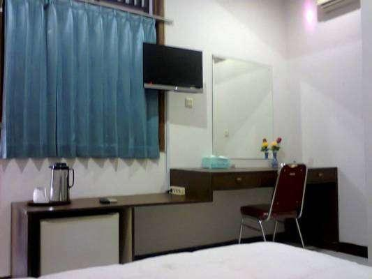 Hotel Galuh Prambanan - Lux Room Regular Plan